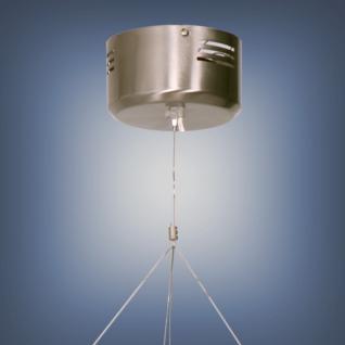 Hängeleuchte angelehnt an das Design von Catellani & Smith, 75 cm Durchmesser - Vorschau 5