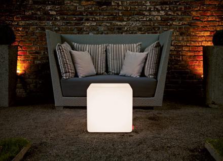Leuchtender Cube-Outdoor von Moree