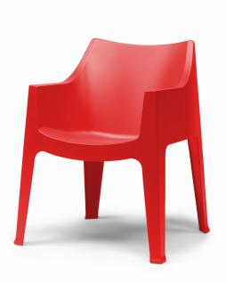 kunststoff st hle rot online bestellen bei yatego. Black Bedroom Furniture Sets. Home Design Ideas
