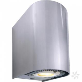 Wandleuchte aus Aluminium, LED - Vorschau