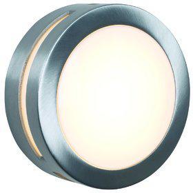Wandleuchte Aluminium PVC Outdoor Energiesparer - Vorschau 2