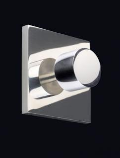 Garderroben Hacken aus Aluminium - Vorschau 2