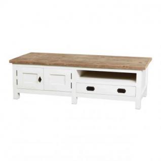 fernsehtisch wei g nstig online kaufen bei yatego. Black Bedroom Furniture Sets. Home Design Ideas