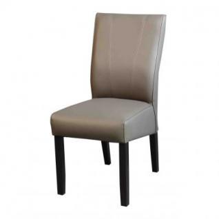 Stuhl im Landhausstil in sechs Farben