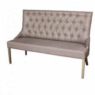 gepolsterte bank g nstig sicher kaufen bei yatego. Black Bedroom Furniture Sets. Home Design Ideas