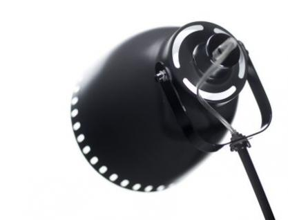Design Bogenlampe in drei Farben, verstellbar 197 cm hoch - Vorschau 2