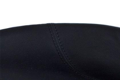 Design Barhocker in schwarz modern - Vorschau 5