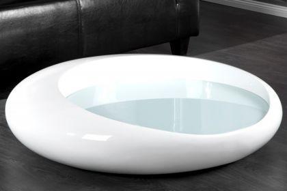 moderner couchtisch weiss g nstig kaufen bei yatego. Black Bedroom Furniture Sets. Home Design Ideas