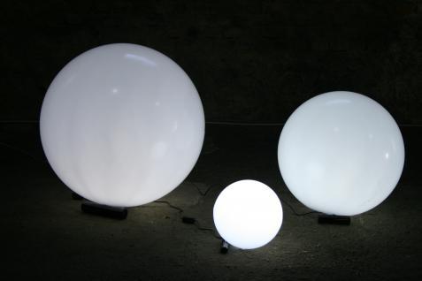 Design Leuchtkugel in verschiedenen Größen