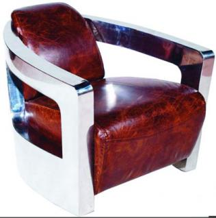 Sessel Luxus