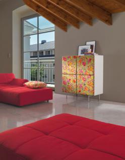 Schrank Artdesign, Highboard in zwei Farben, Breite 152 cm - Vorschau 2