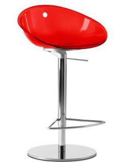Design barhocker h henverstellbar 60 86 cm kaufen bei for Barhocker 60 cm hoch