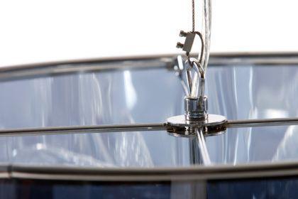Pendelleuchte in transparent, modern - Vorschau 2