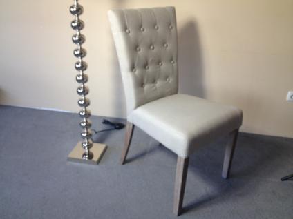 Stuhl Exclusiv in zwei Farben