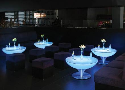Lounge Tisch 45 LED Pro Accu