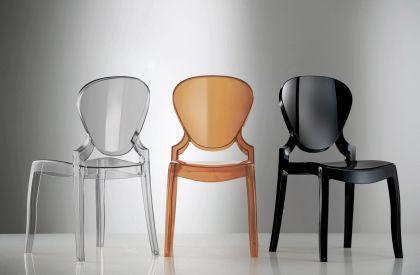 Design Stuhl Queen
