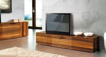 tv lowboard walnuss online bestellen bei yatego. Black Bedroom Furniture Sets. Home Design Ideas