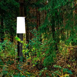 Stehleuchte, moderne Stehlampe in zwölf verschiedenen Farben - Vorschau 1