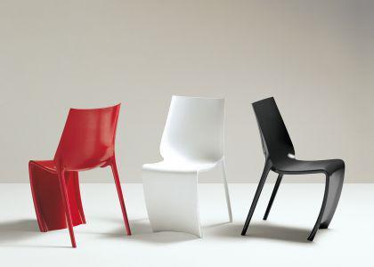 Design stuhl smart kaufen bei richhomeshop for Stuhl design schule