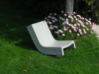 Design Stuhl in verschiedenen Farben, Twist
