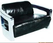 Sessel-Sofa Luxus