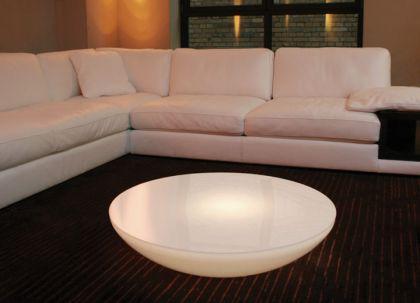 Moree Tisch-Bodenleuchte Lounge Variation Indoor