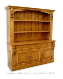 buffet k chenbuffet buffetschrank landhausstil kaufen. Black Bedroom Furniture Sets. Home Design Ideas