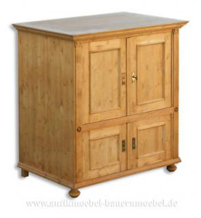tv schrank fernsehschrank phonoschrank landhausstil kaufen bei country bohemia s r o. Black Bedroom Furniture Sets. Home Design Ideas