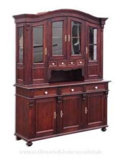 buffet wohnzimmerschrank dielenschrank landhausstil. Black Bedroom Furniture Sets. Home Design Ideas