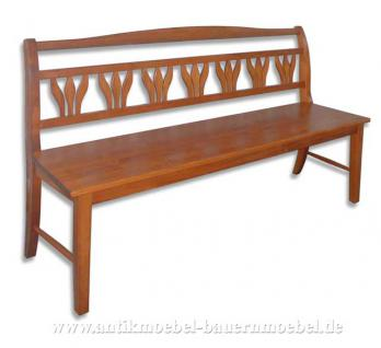 sitzbank pinie massiv online bestellen bei yatego. Black Bedroom Furniture Sets. Home Design Ideas