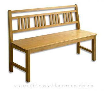 sitzbank k chenbank landhausstil kaufen bei country. Black Bedroom Furniture Sets. Home Design Ideas
