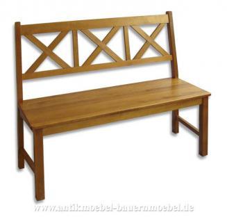 sitzbank k chenbank eiche landhausstil kaufen bei. Black Bedroom Furniture Sets. Home Design Ideas