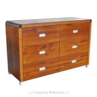 w schekommode kommode moderne design kaufen bei country bohemia s r o individuelle m bel. Black Bedroom Furniture Sets. Home Design Ideas