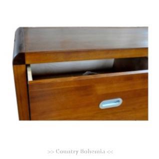 Wäschekommode Kommode Moderne Design - Vorschau 2