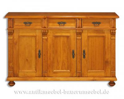 sideboard anrichte kommode landhausstil kaufen bei country bohemia s r o individuelle m bel. Black Bedroom Furniture Sets. Home Design Ideas