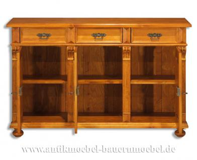 sideboard anrichte kommode landhausstil kaufen bei. Black Bedroom Furniture Sets. Home Design Ideas