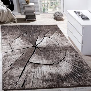 grau braun teppich günstig online kaufen bei yatego - Teppich Wohnzimmer Design