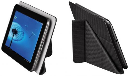 """Portfolio Suction Tablet-PC/eReader bis 7"""" ; - Vorschau 4"""