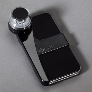 360-Grad-Kamera für iPhone 4/4S - Vorschau 2