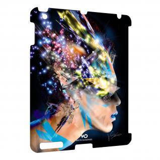Cover Nafrotiti schwarz für iPad - Vorschau 1