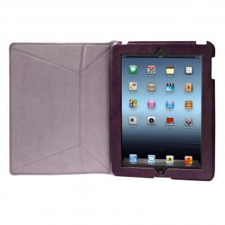 Whatever it Takes Soft-Touch-Folio für iPad 3rd/4th Design: Donna Karan - Vorschau 3