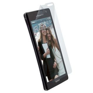 Schutzfolien-Set für Sony XPERIA TX - Vorschau