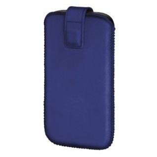 Chic Case Sleeve Größe M blau