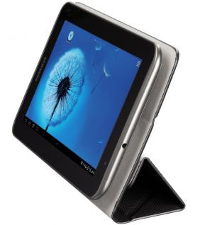 "Portfolio Suction Tablet-PC/eReader bis 7"""