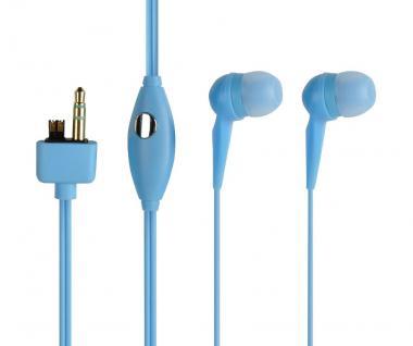 Headset für DSi/DSi XL hellblau - Vorschau 1