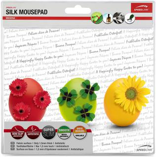 Silk Mousepad Eggs Limited Edition 2