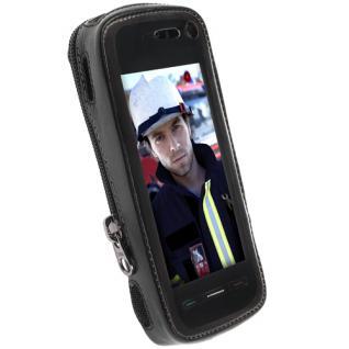 Classic Case für Nokia 5228/5230/5233/5800