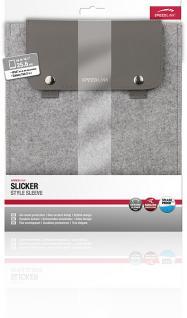 """Style Sleeve Tablet-PC bis 10, 5"""" ; - Vorschau 3"""