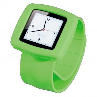 Uhrenarmband Fancy Beat für iPod nano 6G grün