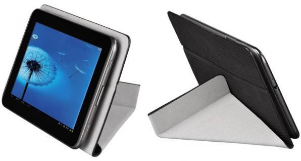 """Portfolio Suction Tablet-PC/eReader bis 7"""" ; - Vorschau 3"""